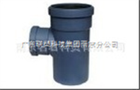 聚丙烯PP静音排水 90°顺水三通(双承口)