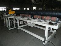 优质塑钢缠绕管生产线