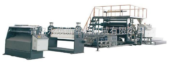 塑料板材生产线/设备/机械/机器
