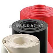 各种型号、规格、尺寸的普通工业黑色彩色橡胶板