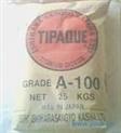 進口鈦白粉A-100