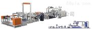 PMMA导光板材生产线