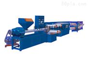 萊州65Pp塑料編織袋拉絲機