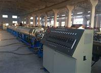 直供PVC门窗异型材生产线