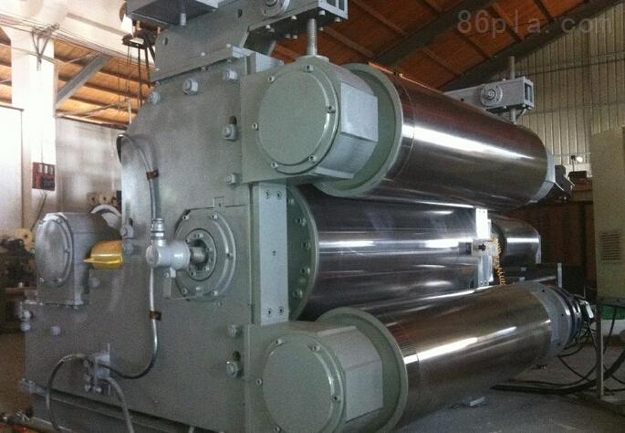 平板硫化机,输送带平板硫化机-青岛海利来橡胶机械