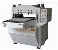 供应万氏机械WL-822-35T 40T精密四柱油压裁断机