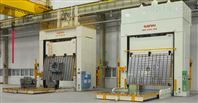 供应模具设备LS系列立式合模机
