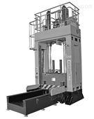 厂家直销长期供应各种全自动双供位电脑控制气动合模机