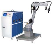 金属方管激光切割机