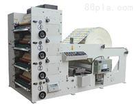 塑料薄膜彩印机