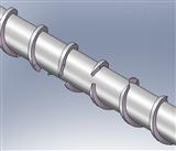 φ75/55以上 EPE发泡螺杆