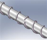 EPE發泡專用螺桿