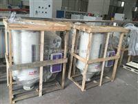 75kg干燥机张家港市华德机械75kg料斗式干燥机烘干机65单螺杆主机pe,ppr热风