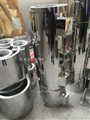 张家港市华德机械SJSZ65锥双管材挤出机37kw风冷铸铝加热圈发热圈