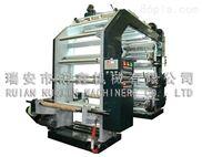 厂家热销推荐8色高速层叠式柔印机 宽幅800mm餐巾纸柔版印刷机