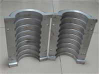 铸铝槽状加热圈