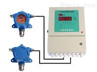 氨气浓度报警器主要由探测器和控制器两部分组成
