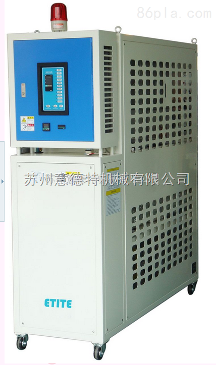 供应高温模温机生产商