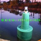 裕安湖面警示浮标系泊浮标批发价格
