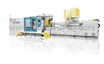 力劲科技注塑机业务持续保持高速增长