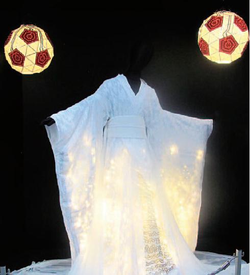 薄膜制作裙子的步骤图解